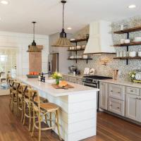 38+ A Startling Fact About Home Decor Kitchen Farmhouse Style Joanna Gaines Uncovered 6