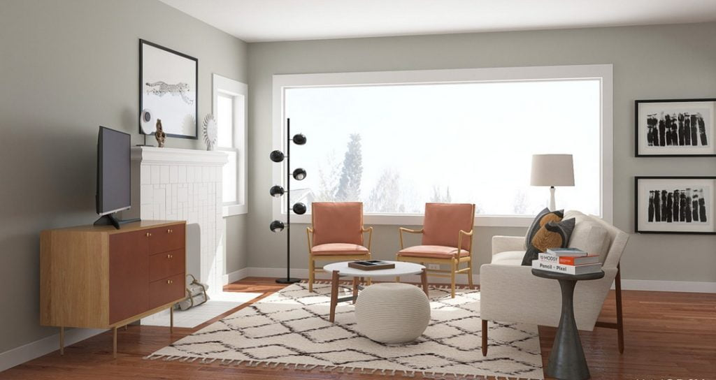 38 things you should know about living room design with