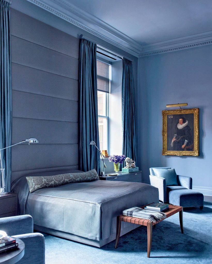 44+ Getting the Best Admirable Modern French Bedroom Ideas ...