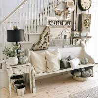 Best Rustic Entryway Ideas 2021