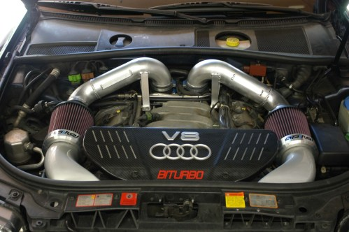small resolution of c5 rs6 intake system