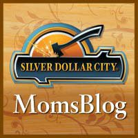 Crazy about the City, Silver Dollar City that is.