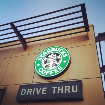 Starbucks Treat Receipt is Back