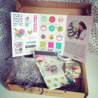 Illustrated Faith + Blessings and Lessons + Kit