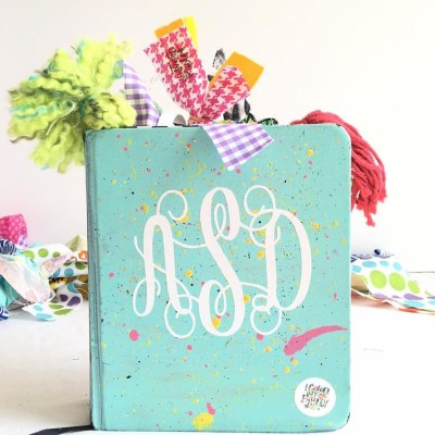 One Colorful Year + Illustrated Faith Giveaway #biblejournaling #illustratedfaith