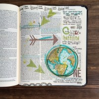 Journaling Bible | Greater