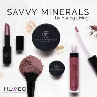 Savvy Mineral Makeup by Young Living, Create your own started kit!