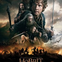 The Hobbit: The Battle of Five Blogs