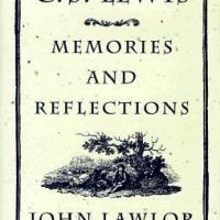 "John Lawlor on C.S. Lewis' ""The Allegory of Love"""