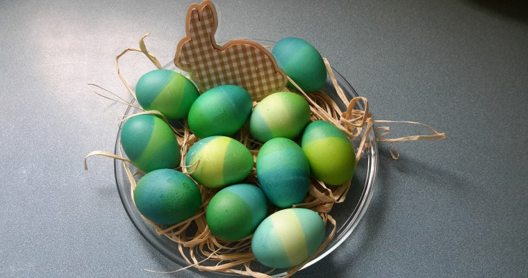 Easter Traditions: Egg fighting
