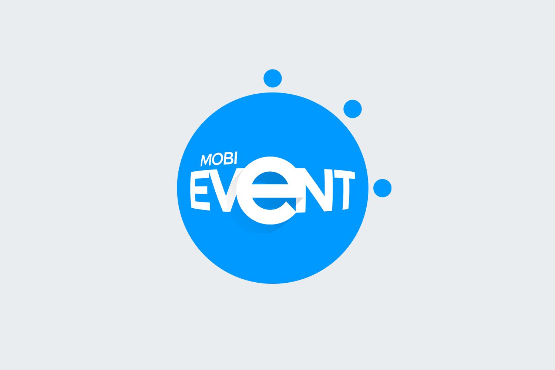 mobiEVENTS Logo