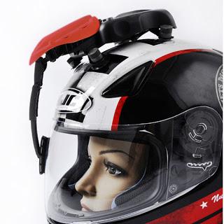 Wiper helm