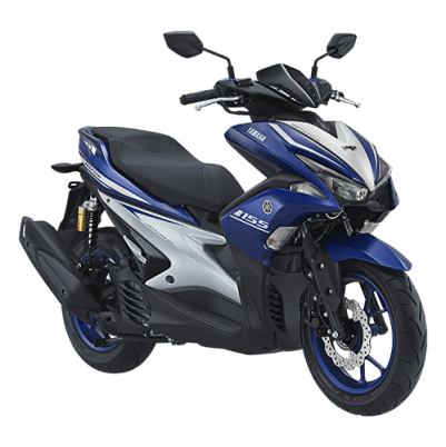 yamaha-aerox155-r-version-racing-blue-warna