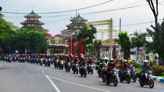 Jambore Nasional Honda