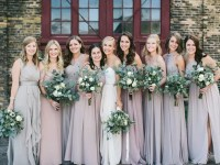 How Many Bridesmaids Should You Have?