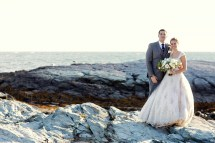 Ocean Cliff Wedding Newport Rhode Island
