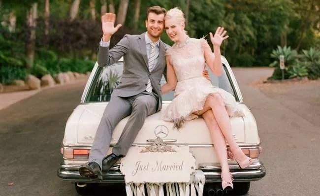 new wedding trend elope
