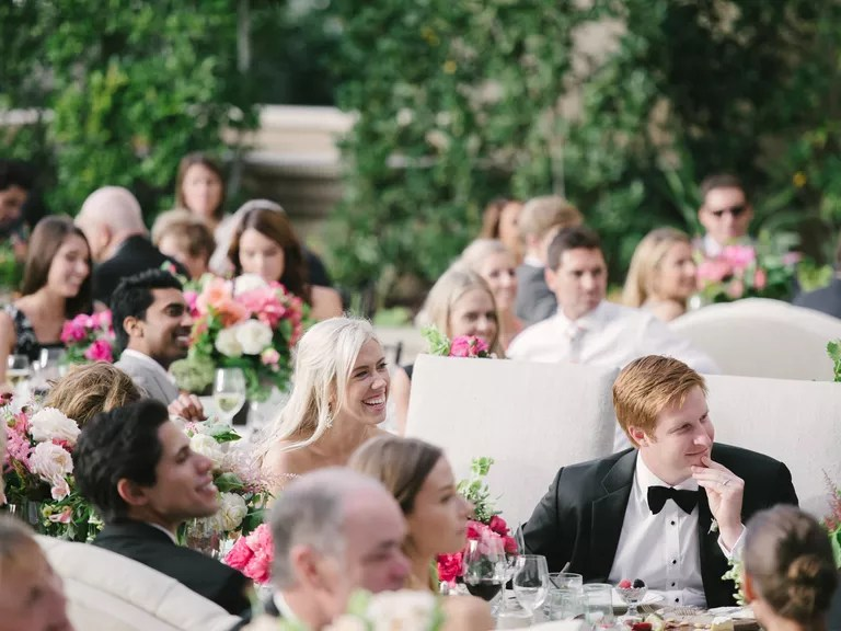 How to Be a Great Wedding Guest