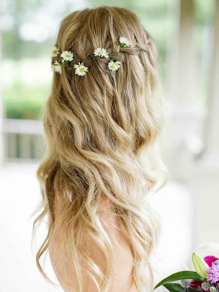 17 Stunning Wedding Hairstyles Youll Love