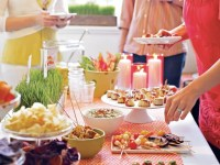 Bridal Shower - Bridal Shower Ideas