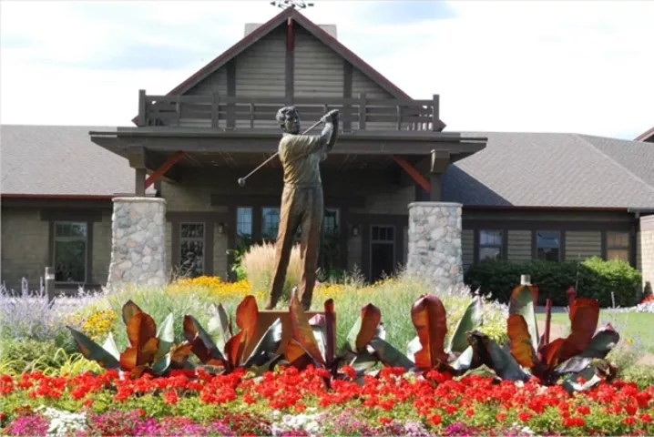 Medina Golf  Country Club  Medina MN