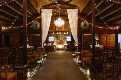 Georgia Barn Wedding Venue