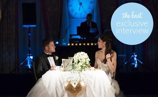 Disney Star Christy Carlson Romano How She Planned Her DIY Wedding