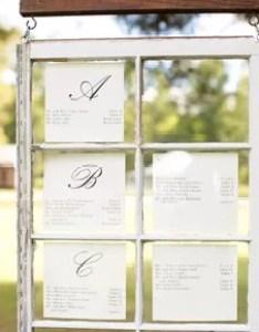 Diy wedding seating charts also gungoz  eye rh