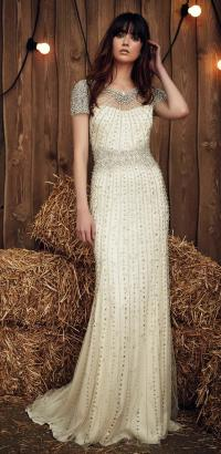 Jenny Packham Spring 2017 Collection: Bridal Fashion Week ...