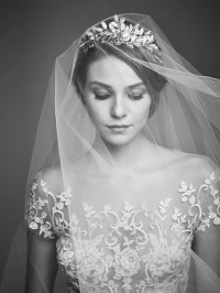 16 Wedding Veil Style Ideas You'll Love