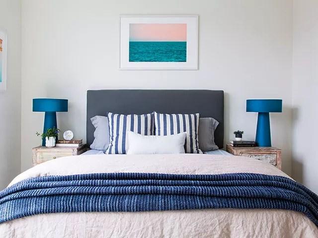 Bedroom Ideas Floating Shelves