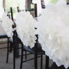 Paper Chair Covers For Weddings Sashes Diy