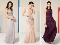 5 Gorgeous Bridesmaid Dress Trends for 2017