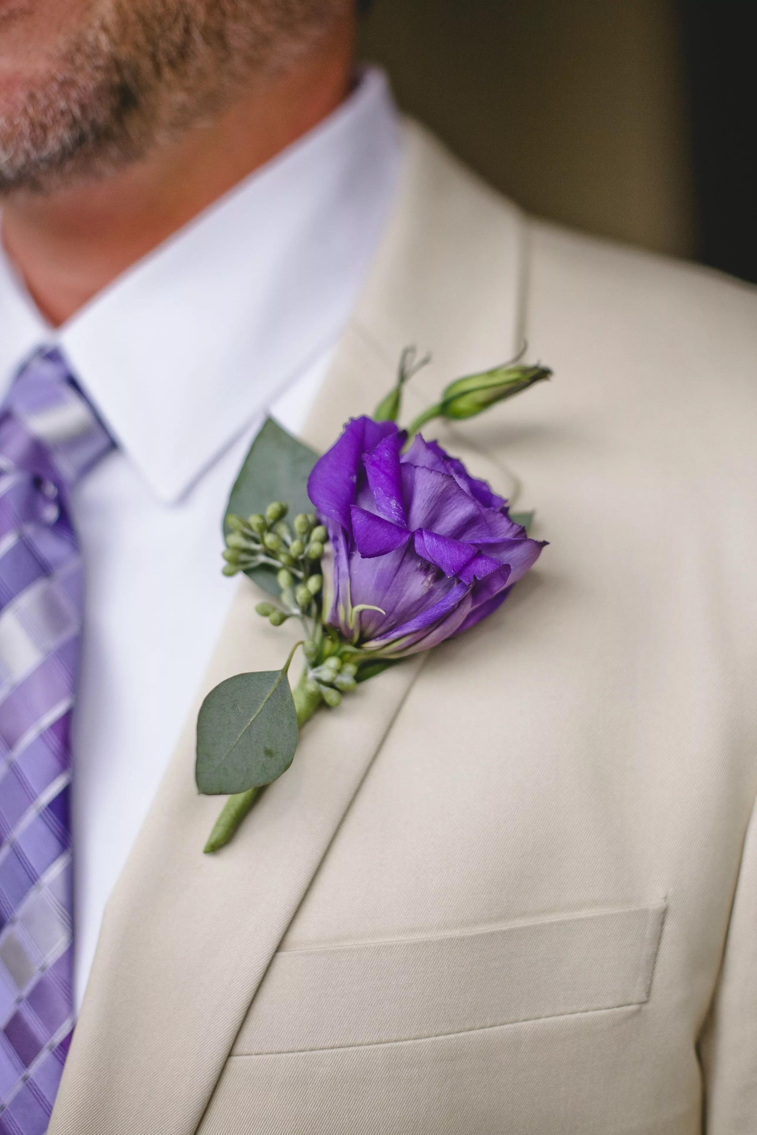 Real Flower Bouquets Weddings