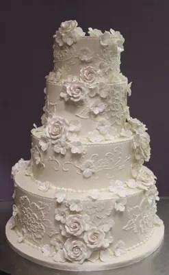 Wedding Cakes Desserts In Chicago Il The Knot
