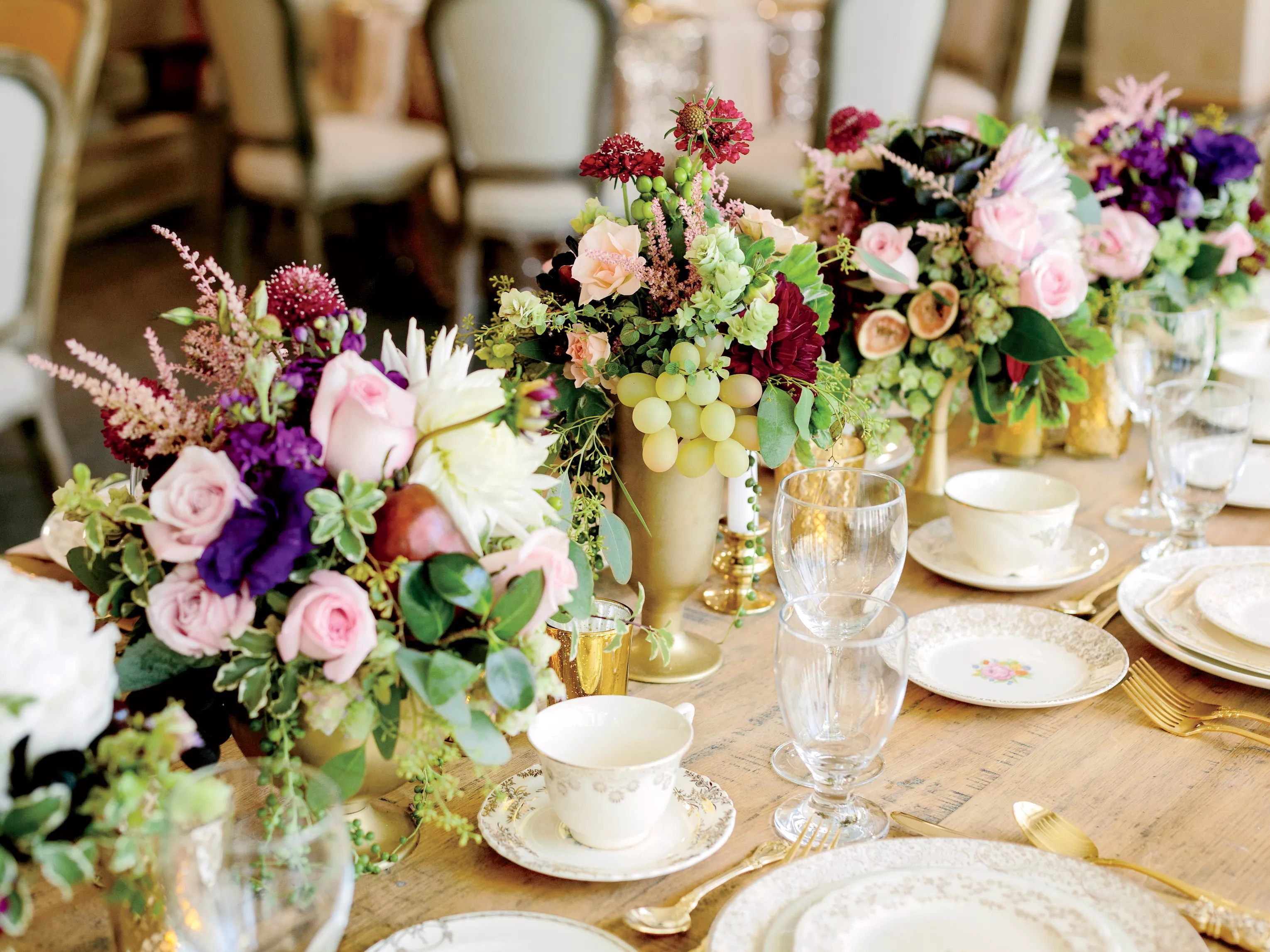 In Bloom: Spring Floral Accent Inspiration | thoribuzz.info