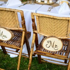 Mr And Mrs Chair Signs Keyboard Mount Diy Burned Wood