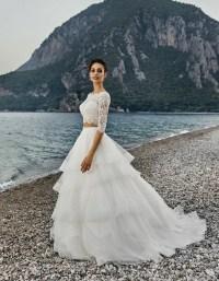 Wedding Dresses Under $2,000