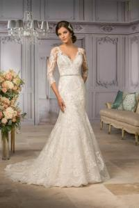 Wedding Dresses Under $2,000 - crazyforus