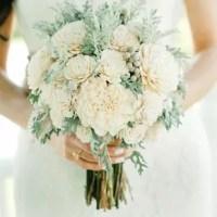Slate-Colored Bridesmaid Dresses