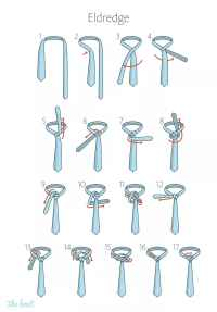 How to Tie a Tie: 6 Easy Tie Knots