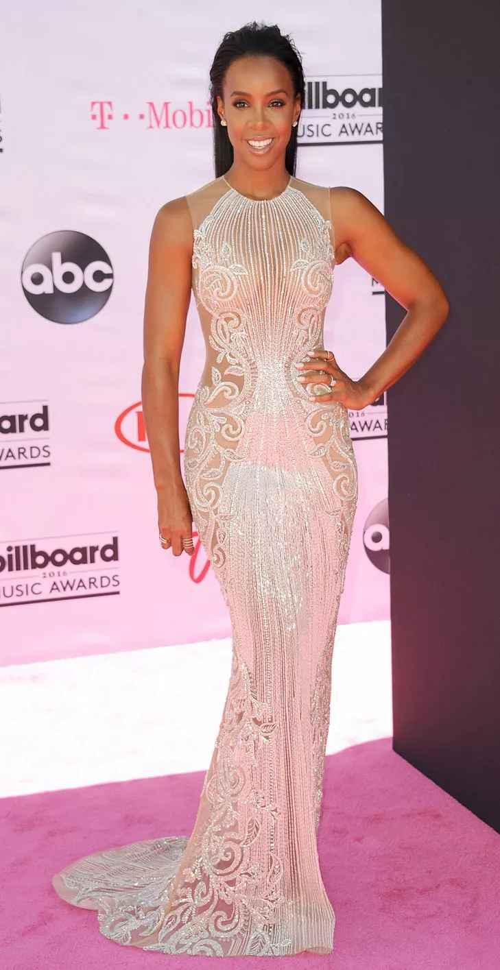 2016 Billboard Music Awards Sexy Wedding Worthy Dresses