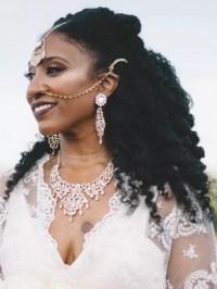 Natural Wedding Hairstyles | Hair