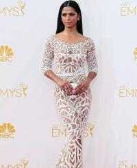 Camila Alves Wedding Dress - Gown And Dress Gallery