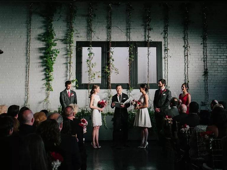 Ceremony + Vows Ideas & Advice
