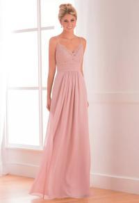 Jasmine Bridesmaid Dresses Fall 2015 Feature Bright Bold