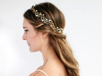 DIY Bridal Updos Perfect for a Bohemian Wedding