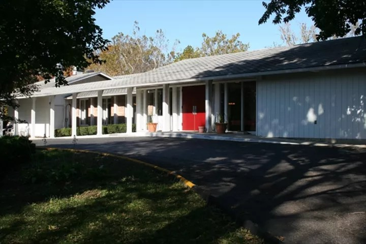 The Clintonville Womans Club  Columbus OH