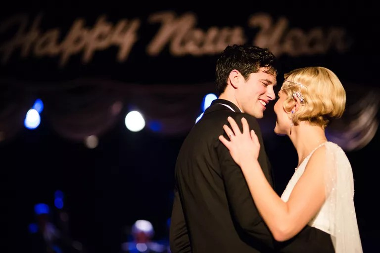 New Year's Eve Wedding in San Francisco
