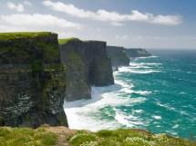 Ireland Honeymoon Weather And Travel Guide